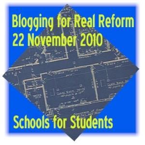 Kevins meandering mind blogging for real education reform blogging for real education reform empower students malvernweather Gallery