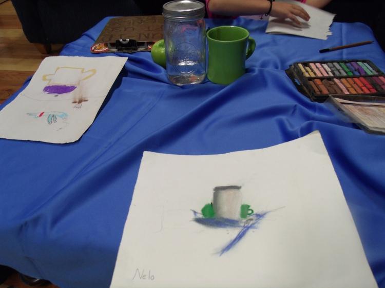 art session result 1