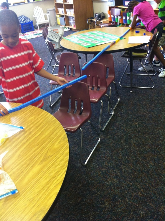play, bridge design, and learning about bending moment