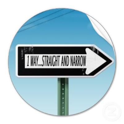 StraightAndNarrow