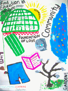 Foundation of Love