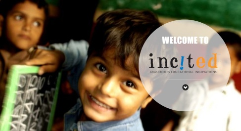 IncitEd: Grassroots Educational Innovations